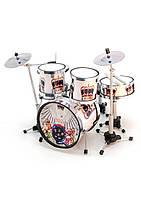 Барабанная установка Queen (13х13х11 см)