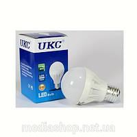 Светодиодная лампа 5W 12LED E27 Энергосберегающая