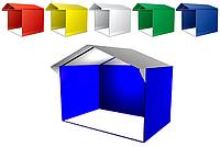 Тент для торговой палатки 3 x 3 м Люкс