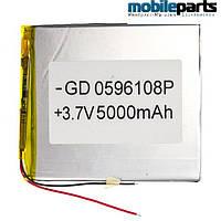 Универсальный внутренний аккумулятор 05x96x108 (5000MAH 3,7V)