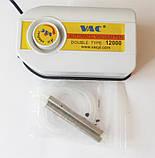 Вакуумный пинцет манипулятор с регулировкой вакуума, фото 2