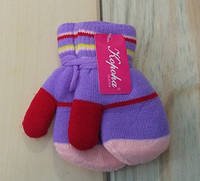 Варежки рукавички качество
