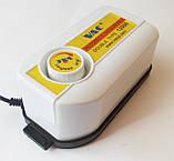 Вакуумный пинцет манипулятор с регулировкой вакуума, фото 3