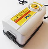 Вакуумный пинцет манипулятор с регулировкой вакуума, фото 4
