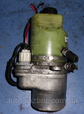 Насос электромеханический гидроусилителя руля (ЭГУР 3 фишки)FordFocus C-MAX2003-2007 4M513K514BD, 4M513K51 - продажа б/у автозапчастей в Киеве