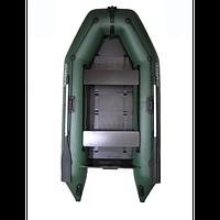 Омега 270К – килевая лодка двухместная