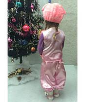 """Карнавальный костюм """"Хрюша №1"""" розовый, фото 2"""