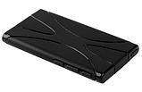 Чохол бампер TPU для Apple iPod Nano 7 (A1446) - Black, фото 2