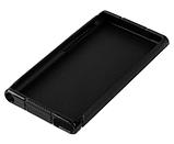 Чохол бампер TPU для Apple iPod Nano 7 (A1446) - Black, фото 3