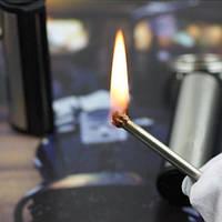 Огниво вечная спичка брелок зажигалка