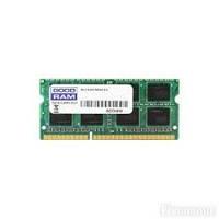 Оперативная память SO-DIMM 2GB Goodram (GR1600S3V64L11N / 2G)