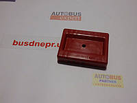 Кронштейн подушки пер. рессоры (красный) MB Sprinter пр-во MERCEDES 9013220184