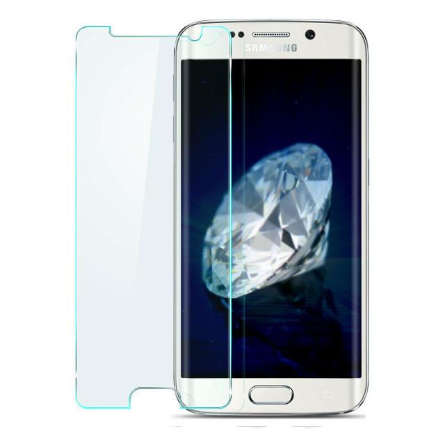 Закаленное защитное стекло для Samsung Galaxy S6 Edge (G925 /G9250)