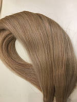 Волосы Натуральные на трессе капсуле на заколках Все цвета и Оттенки Цены Производителя