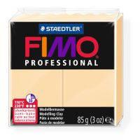 Пластика Professional, Бежевая, 85г, Fimo