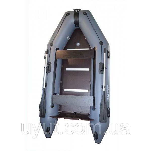 Омега 300К – килевая лодка двухместная