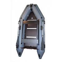Омега 300К – килевая лодка двухместная, фото 1