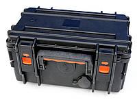 Влагостойкий ящик для эхолота с прикуривателем 261513