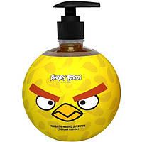 Жидкое мыло для рук «Спелый банан» (Жёлтая Птица)