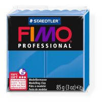 Пластика Professional, Голубая, 85г, Fimo