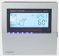 SR868C9 контроллер для солнечных коллекторов