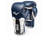 Тренировочные перчатки EVERLAST Prime Leather Training Gloves. 12oz, 14oz, 16oz