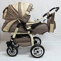 Детская универсальная коляска 2 в 1 «Atlantic»