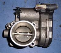 Дроссельная заслонка электрFordFusion 1.25 16V, 1.4 16V2002-2012Bosch 0280750531 (мотор - FXJC)