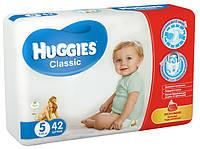 Подгузники детские Хаггис / Huggies 5 11-25 кг 42 шт.