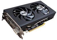 Видеоадаптер ASUS ATI Radeon Radeon RX 460 (2 GB / 128 bit GDDR5; 1244 MHz / 7000 MHz; PCI-Express x16; Displa