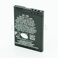 Аккумуляторная батарея на Nokia BL-4B  для мобильного телефона, аккумулятор.