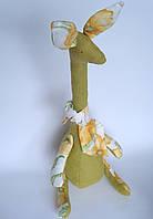 Элемент декора, текстильная игрушка