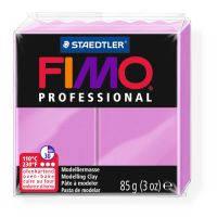 Пластика Professional, Лавандовая, 85г, Fimo
