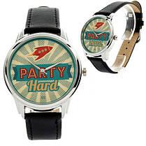 Наручные часы must have Party hard
