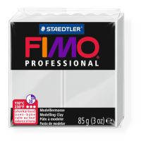 Пластика Professional, Серая, 85г, Fimo