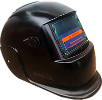 Маска Хамелеон OPTECH S777a Чёрный цвет с 4-мя оптическими сенсорами (NEW S777C)