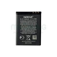 Аккумуляторная батарея на Nokia BL-4S  для мобильного телефона, аккумулятор.