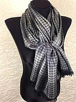 Мужской шарф-палантин (2)