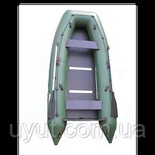 Омега 340КU – килевая лодка