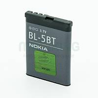 Аккумуляторная батарея на Nokia BP-5BT  для мобильного телефона, аккумулятор.