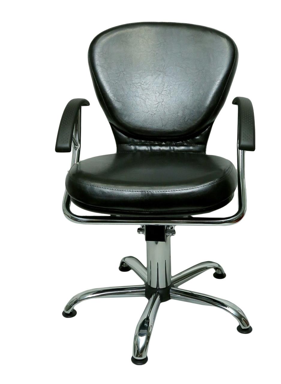 Парикмахерское кресло Тина на гидравлике