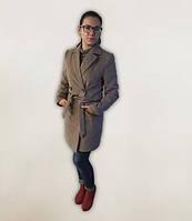Пальто женское,кашемировое,классика