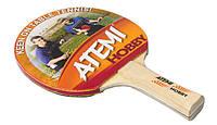 """ATEMI Ракетка для наст.тенісу """"Атемі Hobby"""", шт."""