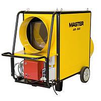 MASTER BV310FSR дизельный воздухонагреватель (75 кВт, 10,1 л/ч, 5500 м.куб./ч, непрям.нагр.)