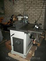 FDB Maschinen MX 90 фрезерный станок по дереву фрезерний верстат по дереву фдб мх 90 машинен, фото 3