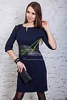 Брендовое женское платье от производителя - весна 2017 - Код пл-90, фото 1