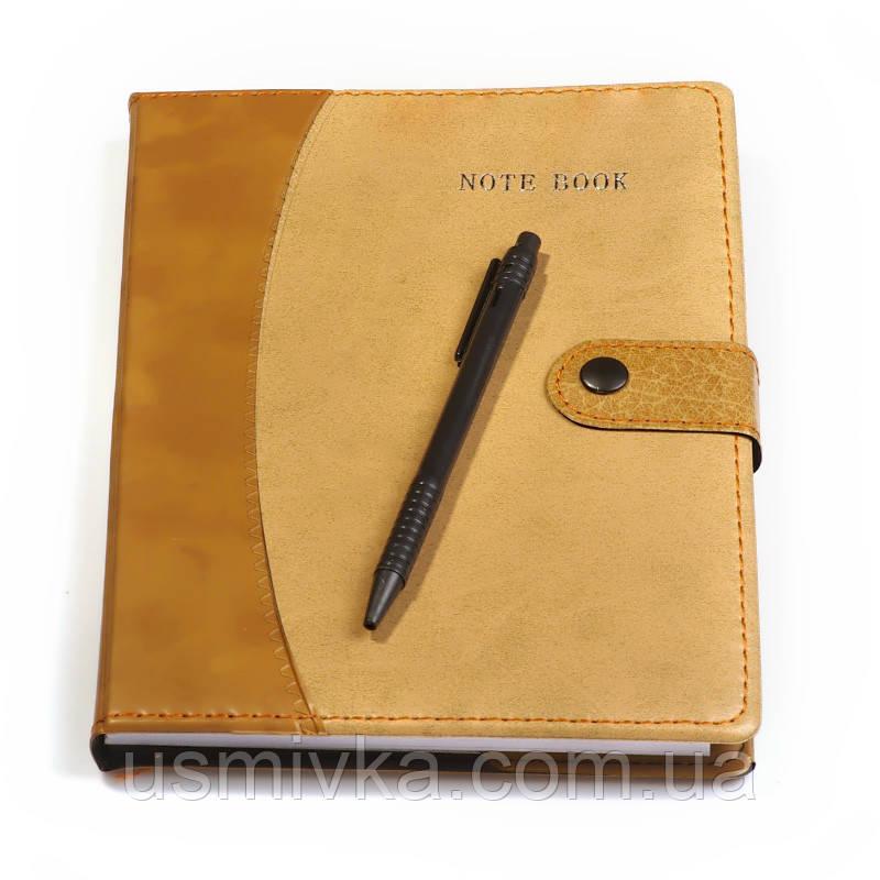 Записная книжка с ручкой. NB1026244