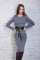 Модное женское платье от производителя - весна 2017 - Код пл-97, фото 1