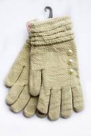 Модные зимние женские перчатки