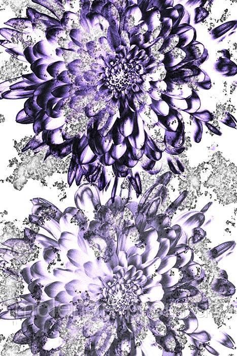 Панно из декоративного гипсового кирпича Gessobrick GB 1077
